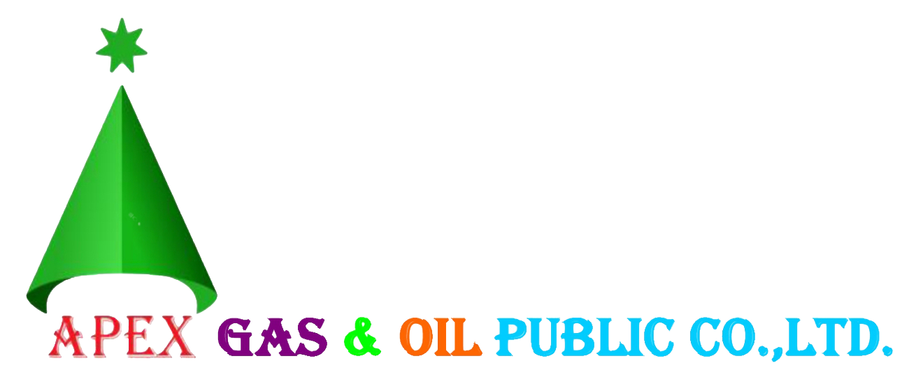 Apex Gas & Oil Logo